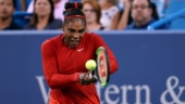 Cincinnati Open: Serena storms into round 2, Azarenka also through