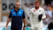 Big blow for England, Jonny Bairstow suffers minor finger fracture