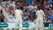 Trent Bridge Test: Virat Kohli follows up first innings 97 with 23rd hundred