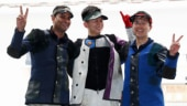 Asian Games 2018: Shooter Sanjeev Rajput claims 3rd silver medal for India