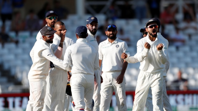 Live Streaming India vs England 3rd Test Day 5: When and