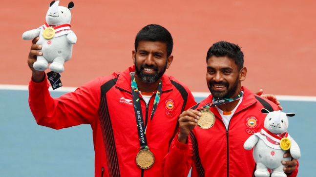 Asian Games 2018: India's medal tally after Day 6 - Sports News