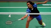 PV Sindhu is assured of at least a silver at this year's Asian Games