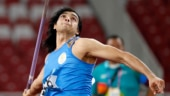 Neeraj Chopra wins India's first javelin gold medal in Asian Games history
