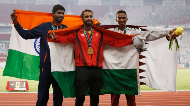 Asian Games 2018 Day 10 wrap: Manjit Singh gold headlines 9