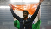 Asian Games: Jinson Johnson happy with sweet revenge on Manjit after 1500m gold