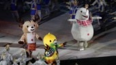 Asian Games 2018 get underway with glittering opening ceremony