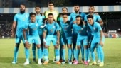 FIFA rankings: India climb one place to 96, France take top spot