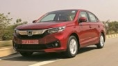 Honda Amaze prices hiked by Rs 11,000 to Rs 31,000