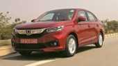 14 Honda Amaze cars sold every hour for three months, flies past 30,000-unit sales mark