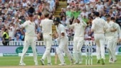 India's top-order managed just 99 runs in two innings at Edgbaston (AP Photo)
