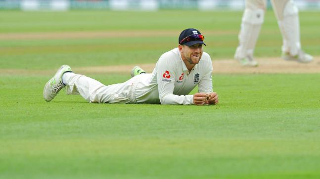 Malan out, Pope in for Lord's Test