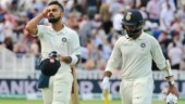 Virat Kohli will be the key for India on Day 4