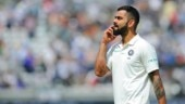 Adelaide 2014, Birmingham 2018: Virat Kohli let down by India's other batsmen