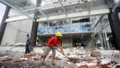 Massive earthquake in Indonesia kills 91, leaves thousands injured