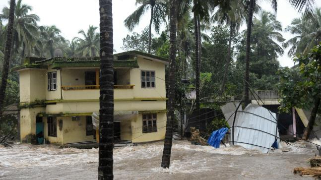 Kerala floods: Here's how you can help victims