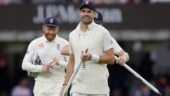 James Anderson took nine wickets in the second Test at Lord's against India