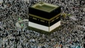 Over 2 million Muslims begin annual hajj pilgrimage
