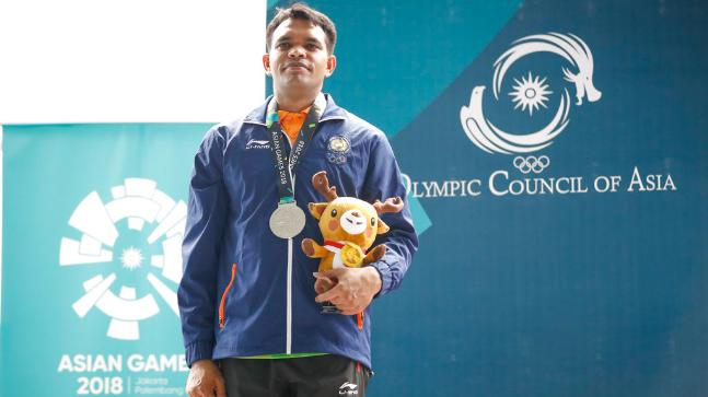 Asian Games 2018: India bag 2nd shooting medal as Deepak Kumar