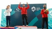 There was no pressure, just kept my cool at Asian Games: Saurabh Chaudhary