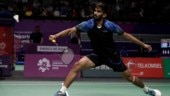 Asian Games 2018: CWG silver medalist Kidambi Srikanth crashes out in 2nd round