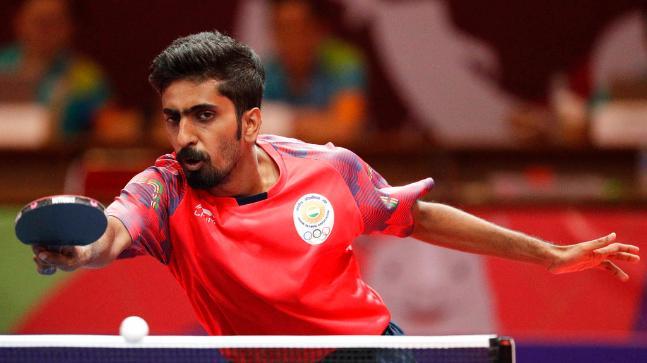 AP18240297585200 - Asian Games 2018 Table Tennis
