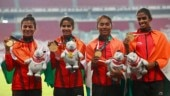 Asian Games 2018 Day 12: Gold rush continues as India improve 2014 medal haul