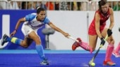 India lost 1-2 to Japan in women's hockey final at Asian Games 2018