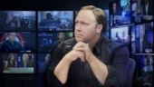 Twitter suspends Alex Jones' account