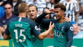 Premier League: Vertonghen, Alli power Tottenham to 2-1 win over Newcastle