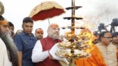 Tea-20: Amit Shah's new gameplan for Lok Sabha election 2019