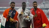 Asian Games 2018 Day 8 wrap: 3 athletics silver medals take India's tally to 36