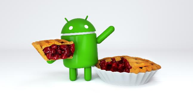 Android P Is Named Pie Here S What Google May Call Android Q