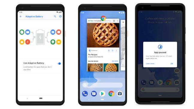 Android 9 Pie is here so when will your Android phone get it? Here