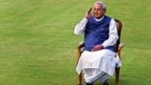 Atal Bihari Vajpayee, the prime minister who offered an alternative politics