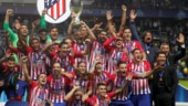 UEFA Super Cup: Atletico Madrid get revenge, beat Real Madrid to lift title