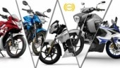 Top 5 affordable ABS-equipped motorcycles for you
