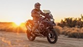 BMW R 1250 GS unveil scheduled for year-end