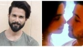 Shahid Kapoor wishes Priyanka and Nick on engagement: Marriage is beautiful