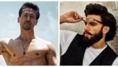 Move over Ranveer. Bhansali might sign Tiger Shroff for his next film