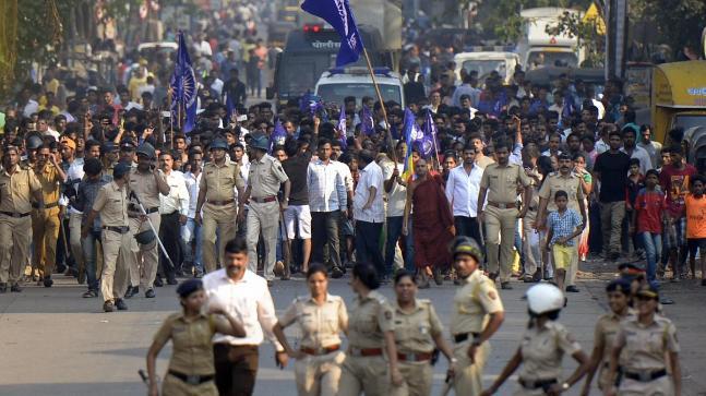 What happened at Bhima Koregaon - India News