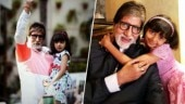 Amitabh Bachchan: Haven't played Kaun Banega Crorepati with Aaradhya, but will do soon
