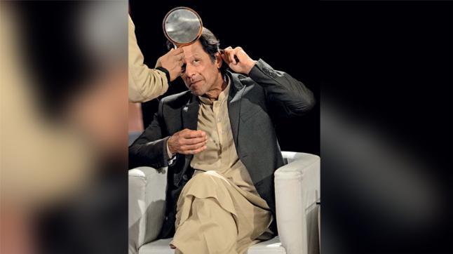 Can Imran Khan turn Pakistan around?