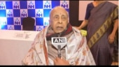 Ramaswamy was discharged from the hospital within three days of treatment (Photo-ANI)