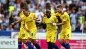 Premier League: Chelsea, Palace register easy wins while Fulham, Cardiff lose