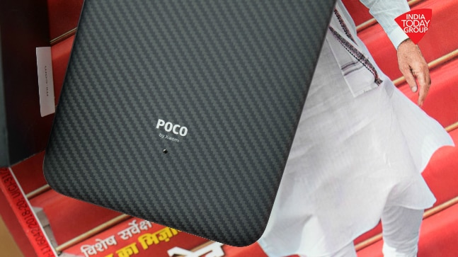 Xiaomi Poco F1 can't stream HD content from Netflix, some variants