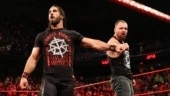 WWE RAW: Ambrose returns to join Rollins for SummerSlam, Lesnar attacks Reigns