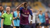 Have high expecations from Ousmane Dembele, says Barcelona coach Valverde