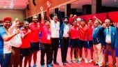 Asian Games 2018: Maiden table tennis bronze for India