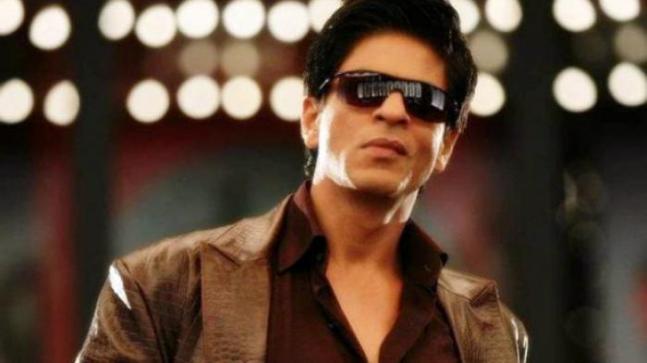 Shahrukh Khan Deutsche Stimme